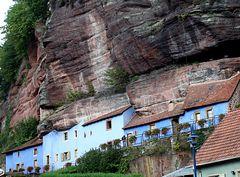 Felsenhäuser