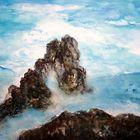 Felsenküste Fuencaliente