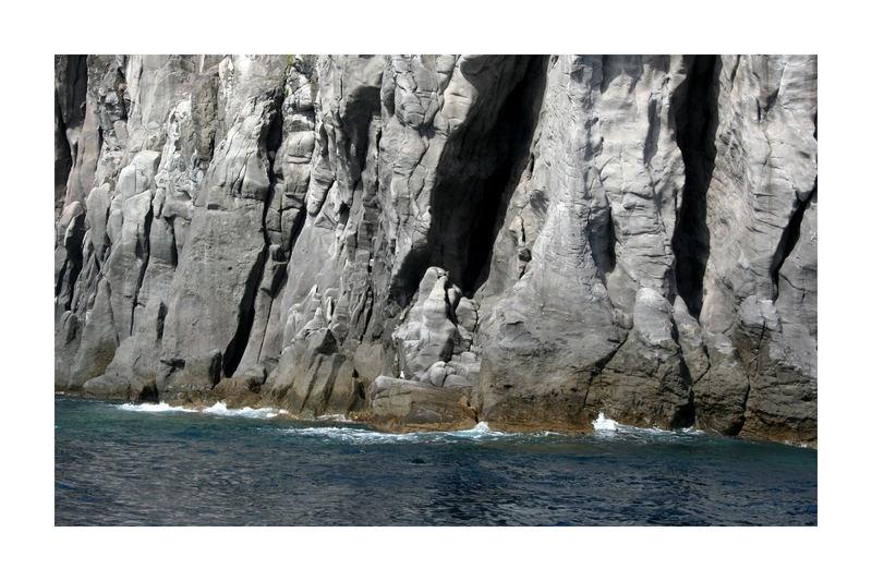 Felsenküste Ischia