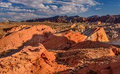 Felsformationen 4, Valley of Fire SP, Nevada, USA