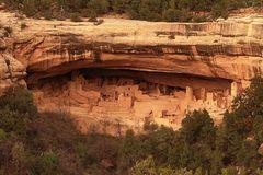 Felshöhlenschloss - Cliff Palace