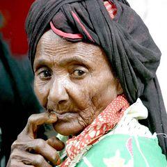 Femme du sud Yémen 3