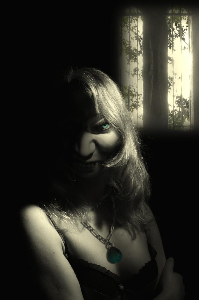 femminile di vampiro
