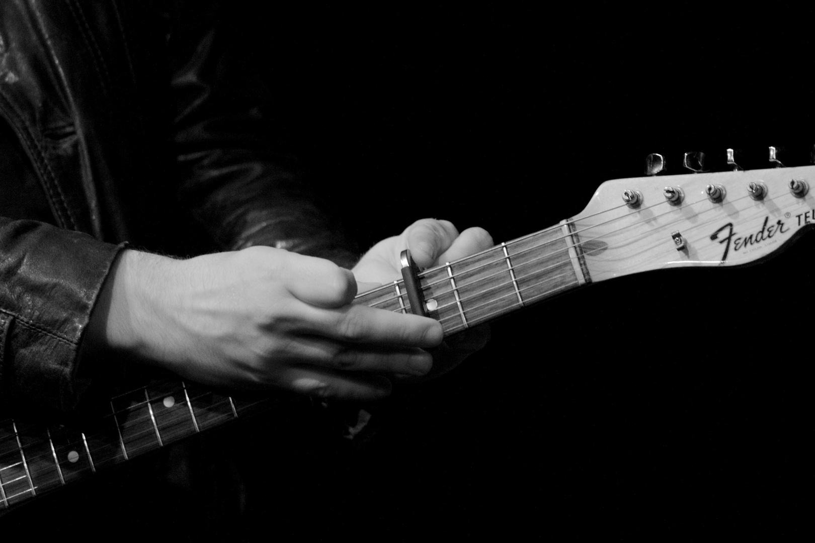 Fender - Spiele