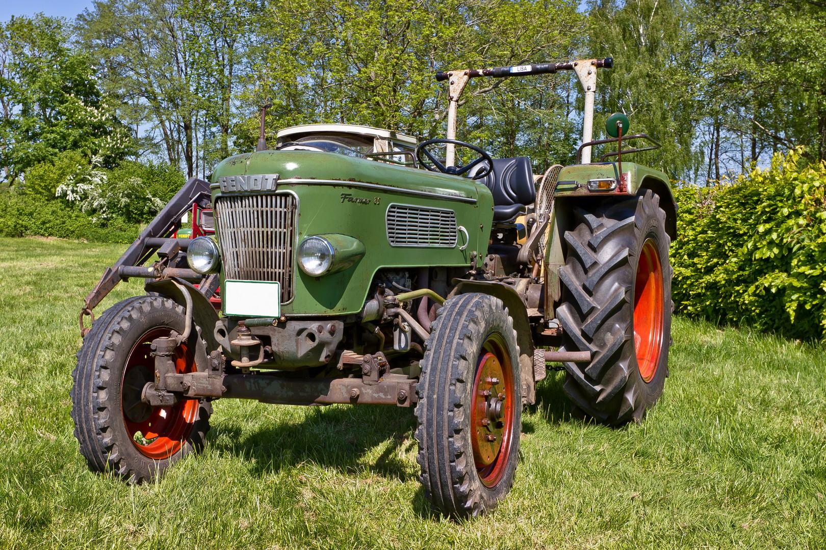 fendt farmer 3s foto bild industrie traktor motive. Black Bedroom Furniture Sets. Home Design Ideas
