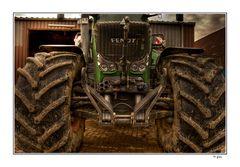 """Fendt Traktor """"Voll Fett ..."""" II."""