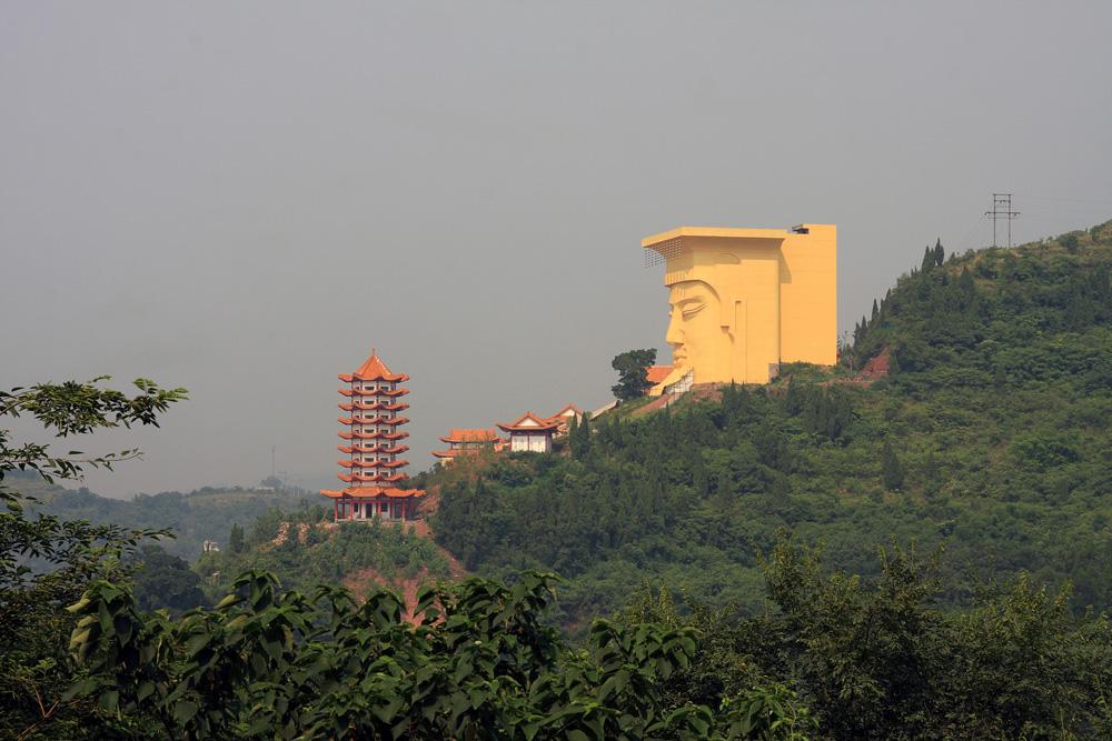 Fengdu - Die Geisterstadt