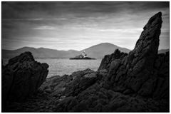 Fenit Little Samphire Lighthouse