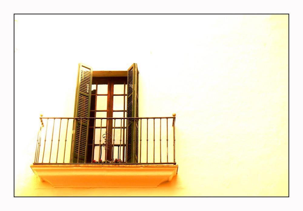 Fenster!