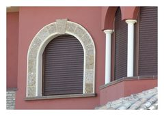 Fenster Andalusien´s