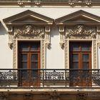 Fenster - Bukarest