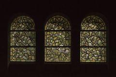 Fenster der Pauluskirche