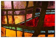 Fenster-Detail der Taufkapelle 01