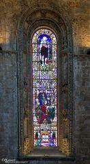 Fenster Igreja Santa Maria
