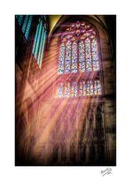 Fenster im Dom