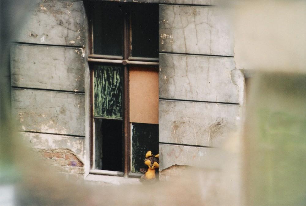 Fenster im Osten