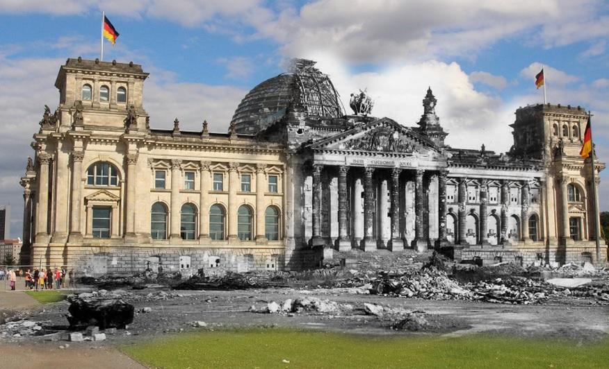 Fenster in die grausame Vergangenheit (reloaded)