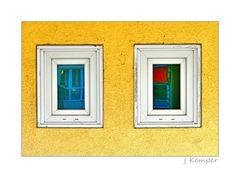 - Fenster in Fenstern -