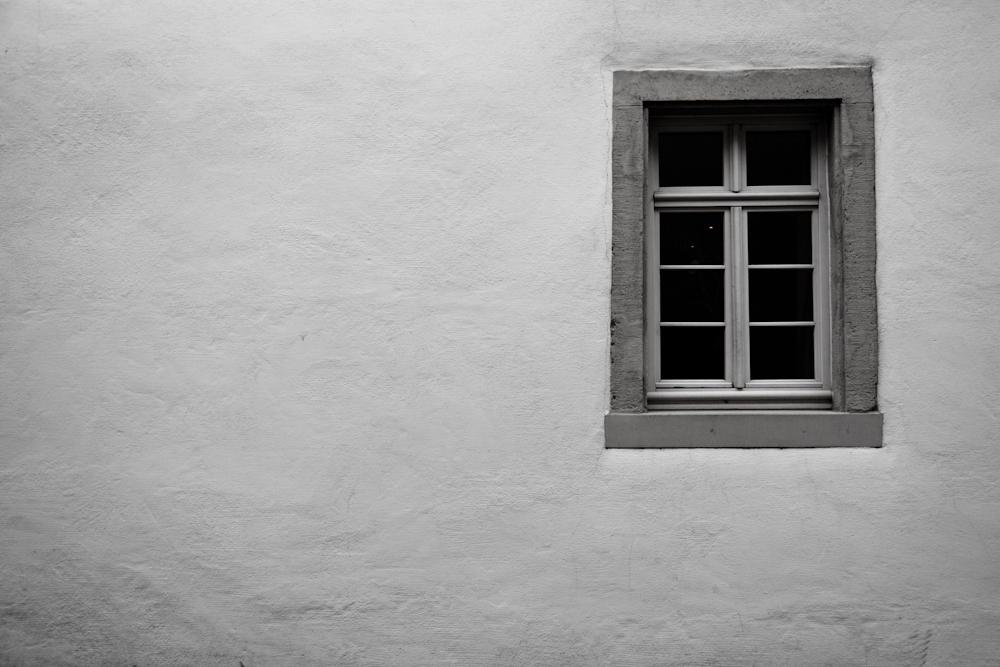 Fenster in Ladenburg - 3