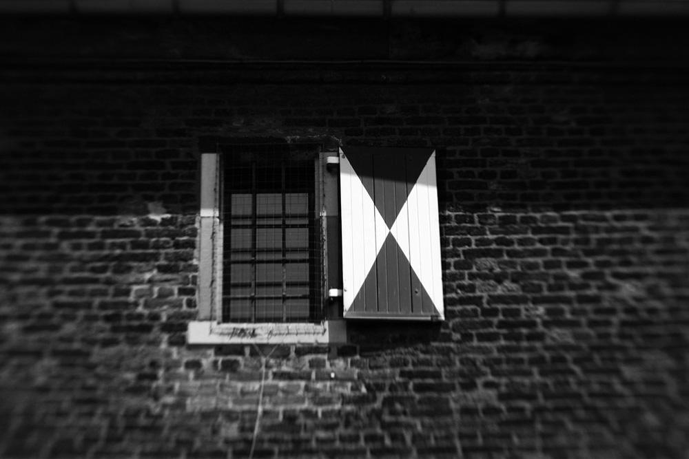 Fenster - Lade