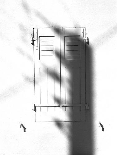 Fenster-Laden
