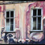 ~ Fenster sind die Augen des Hauses ~