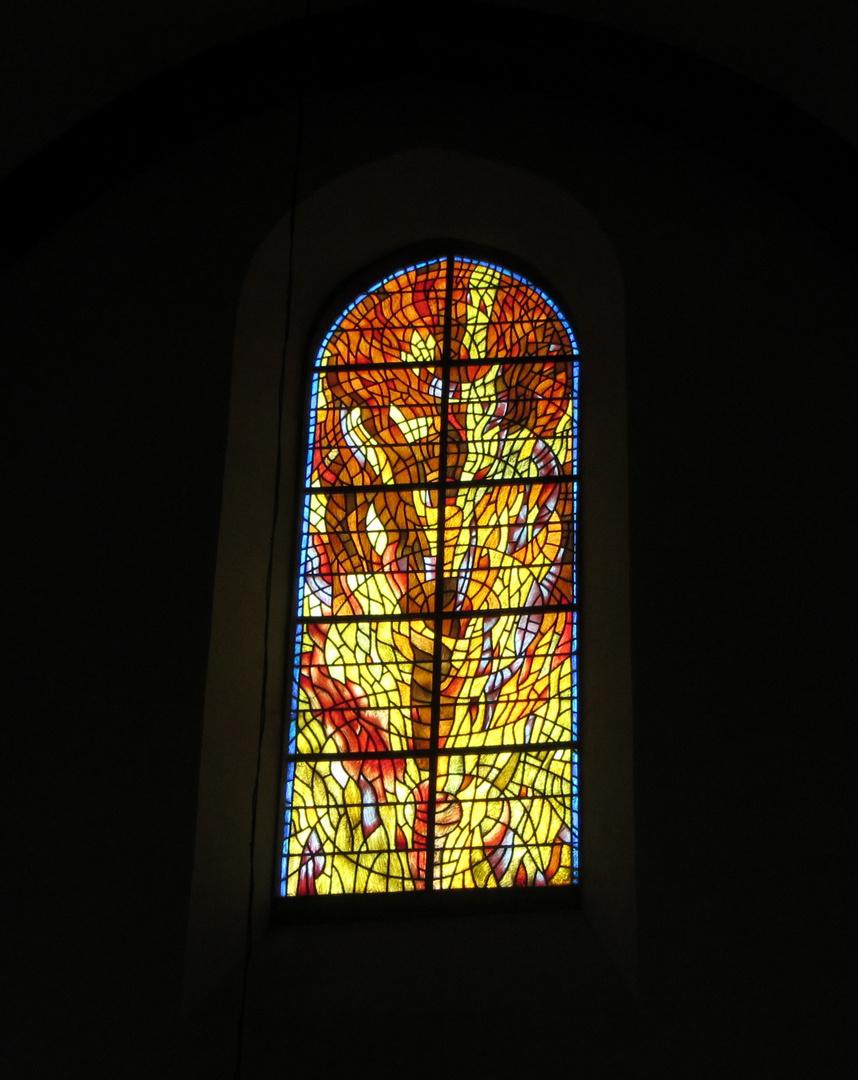 Fenster St. Petri Kirche (Soest)