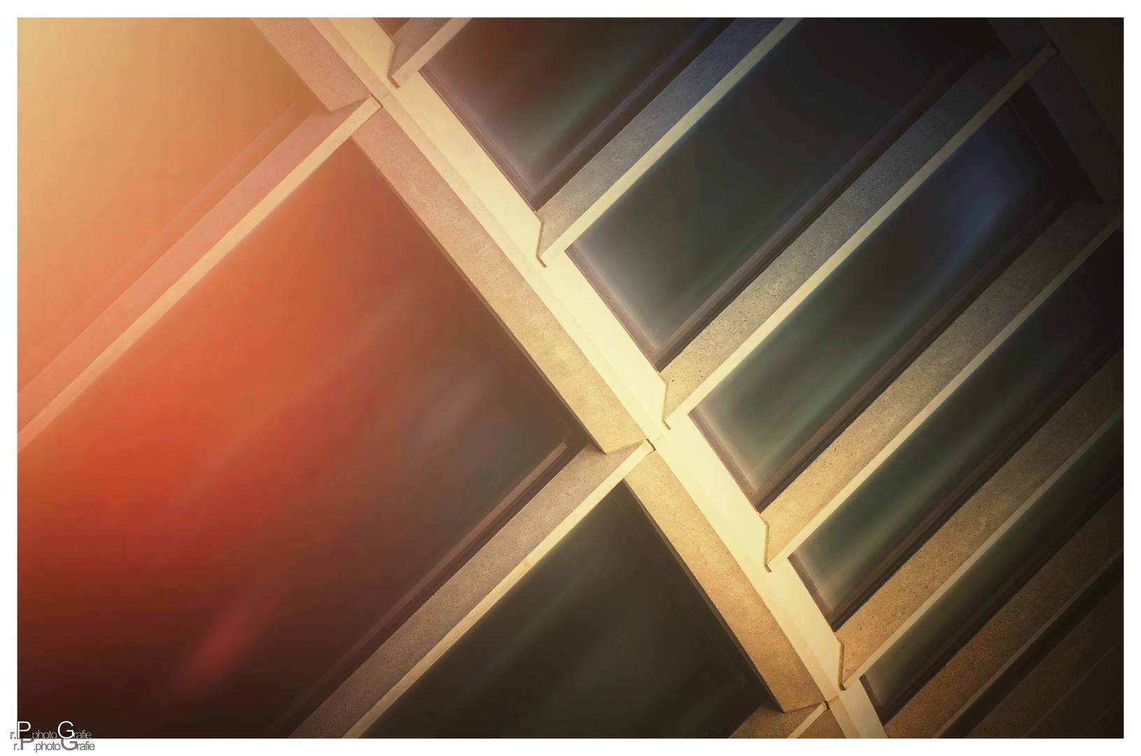 Fenster und Linien
