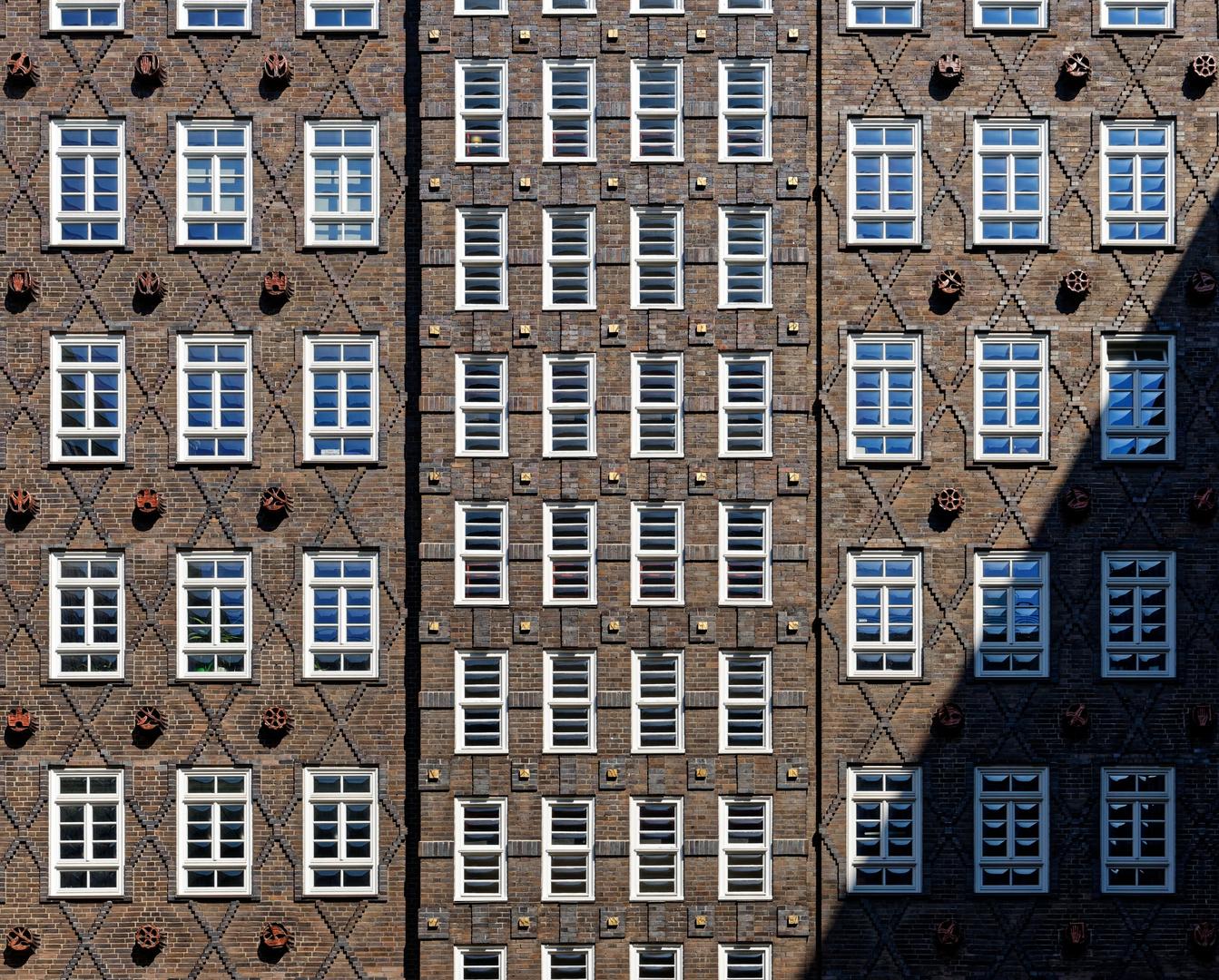 Fenster zählen