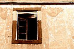 Fenster zu es zieht