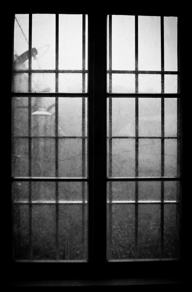 """""""Fenster zum Hof"""""""