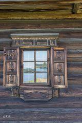 Fenster zur Kammer