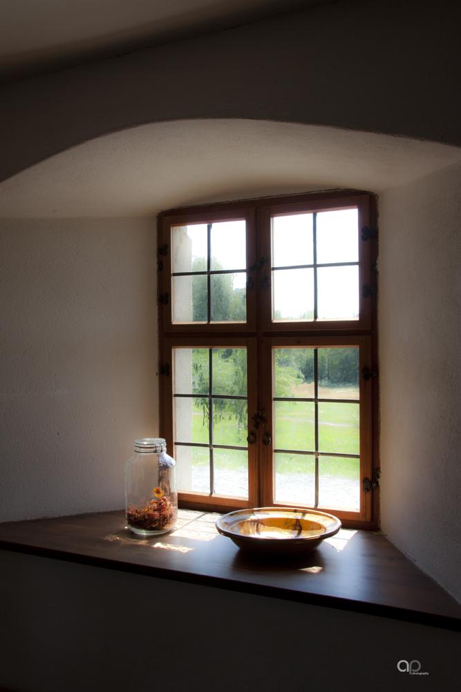 Fensterbrettl
