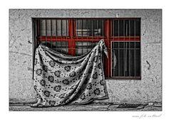 Fensterdecke