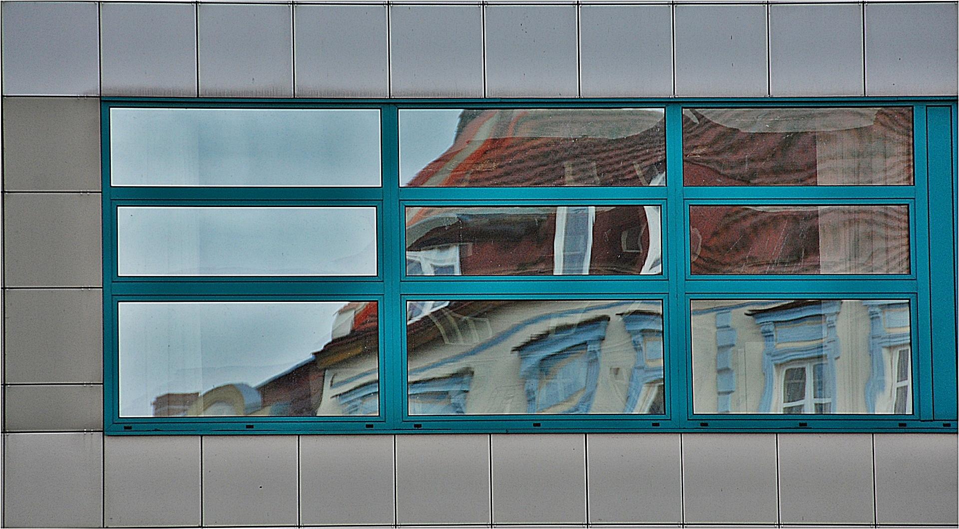 Wunderschön Fensterfront Ideen Von
