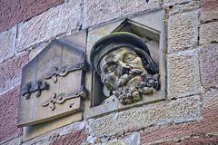 """""""Fenstergucker"""" Schloss Reinhardsbrunn"""