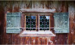 Fensterholz