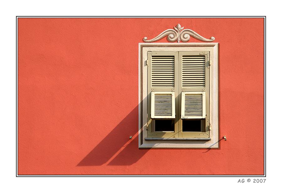 Fensteridylle Varese Ligure I