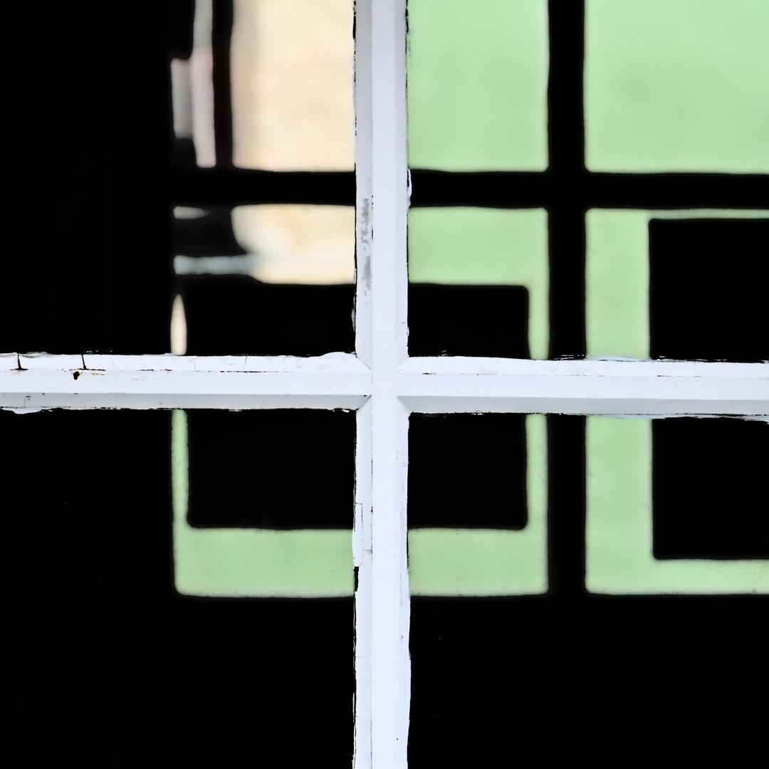Fensterkeuz
