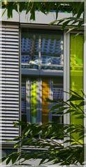 Fensterkonstruktionen 1