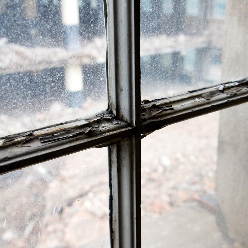 Fensterkreuz