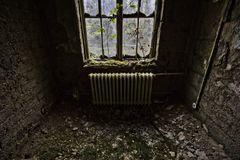 Fensterplatz...