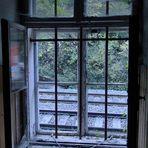 Fensterputz ist fällig [Südbahnexkursion 2017]