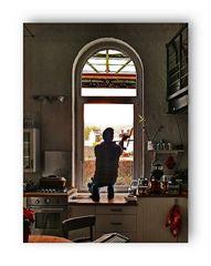 Fensterputzen ist eine Kunst