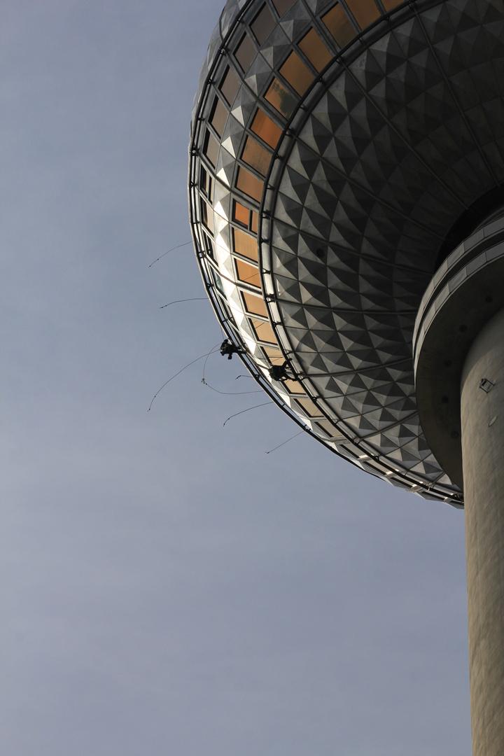 Fensterputzer 2 Foto Bild Deutschland Europe Berlin Bilder