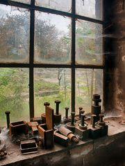 Fensterstahl