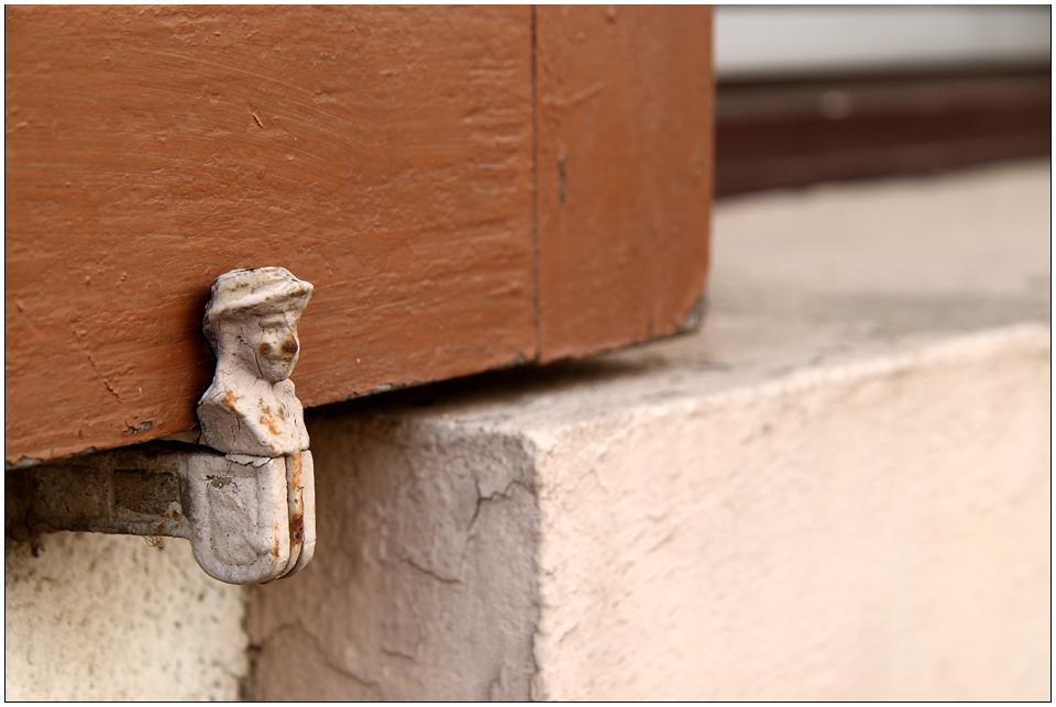 Fensterstopper