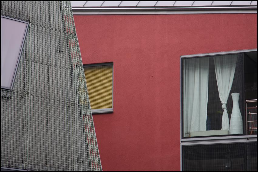 Fenster(zer-)schnitt