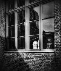 Fenêtre d'artiste