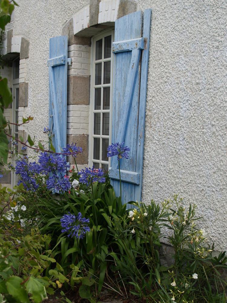 Fenêtre Quiberonnaise